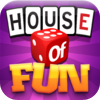 Pacific-Interactive ltd - Slots - House of Fun artwork
